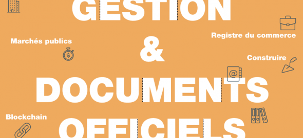 Gestion & documents officiels