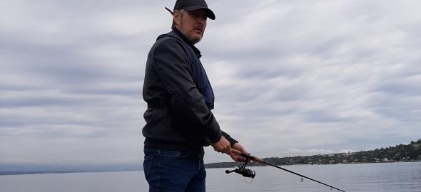 Permis de pêche annuel
