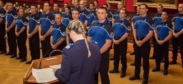 52 aspirant-e-s débutent leur formation (école pilote) sous l'égide du nouveau Concept général de formation (CGF2020)