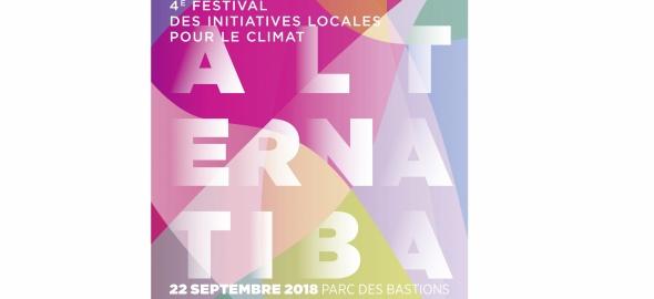 Festival Alternatiba Léman 2018