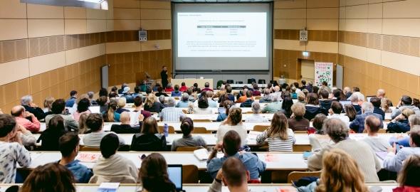 Conférence inaugurale Alternatiba 2019