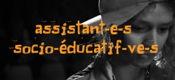 assistants socio-éducatif-ve-s (ASE)