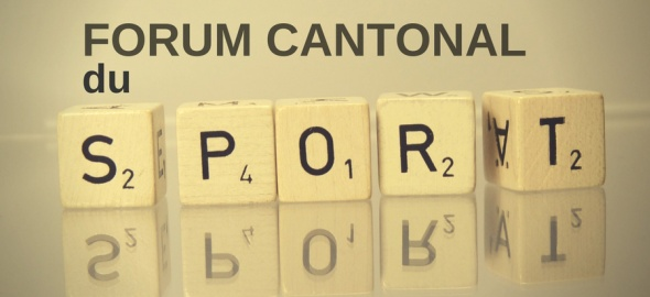 Forum cantonal du sport