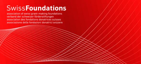Logo de SwissFoundations
