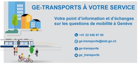 GE-TRANSPORTS à votre service