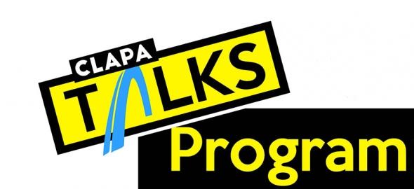 Logo des Clapatalks