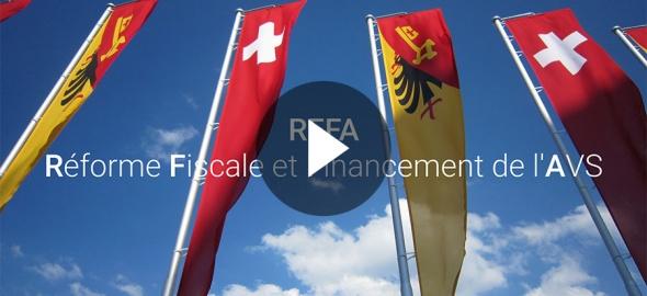 Vidéos de présentation de la déclaration des personnes morales 2020 et ses nouveautés concernant RFFA