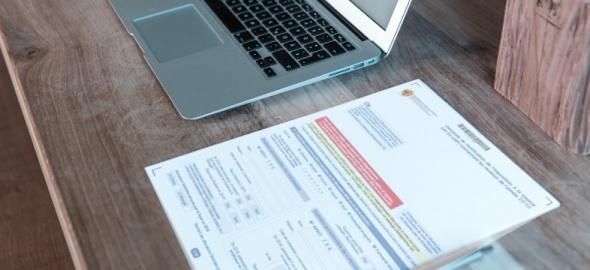 demande de rectification de l'impôt à la source