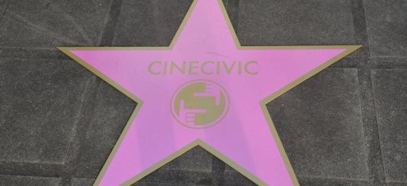 Etoile CinéCivic