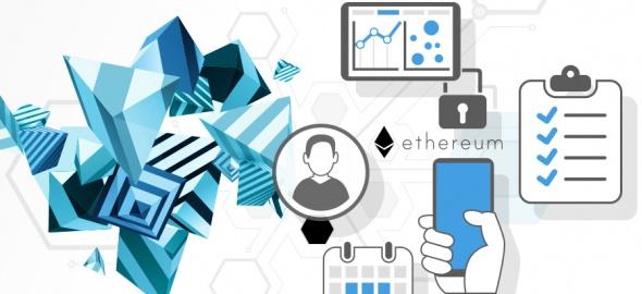 Expérimentation Blockchain