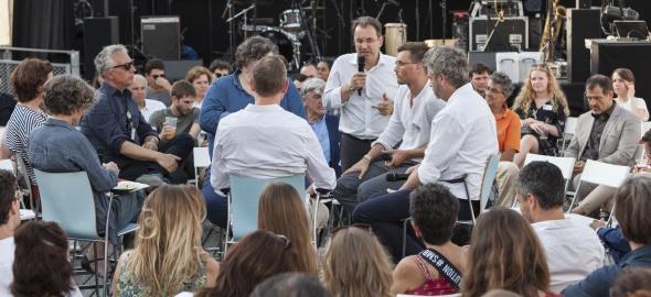 table-ronde du 3 juillet 2019 à Genève