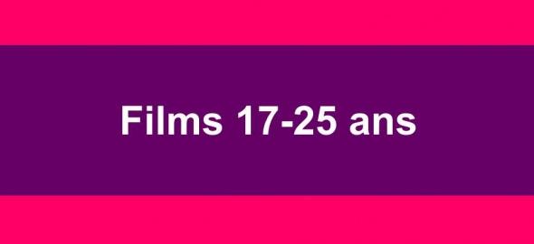 Films 17-25 ans