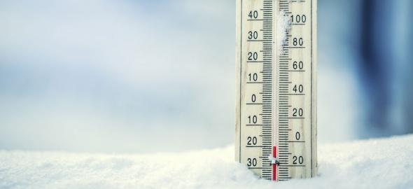 Inspection des chantiers pour prévenir les impacts des grands froids sur la santé et la sécurité des travailleurs