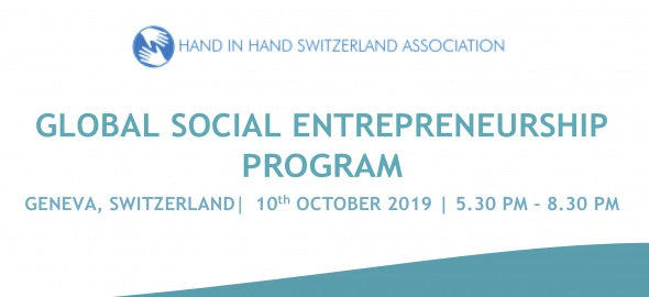 © Hand in Hand Switzerland Association