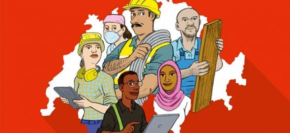 L'intégration au travail