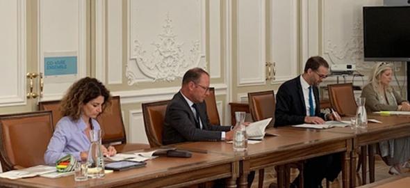 M. Righetti, S. Dal Busco, A. Hodgers et N. Fontanet