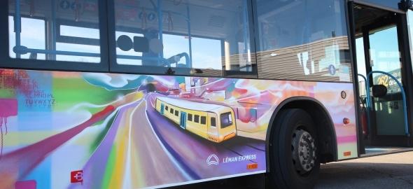 bus 61