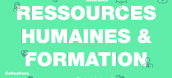 Ressources humaines & formation