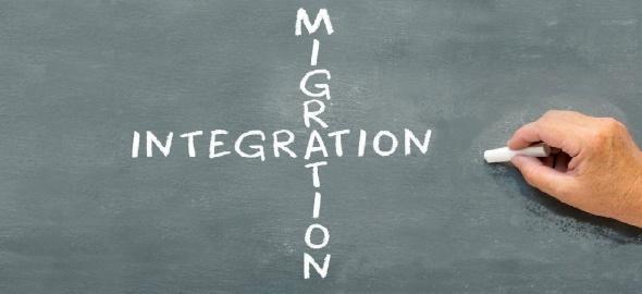 integration migration OK