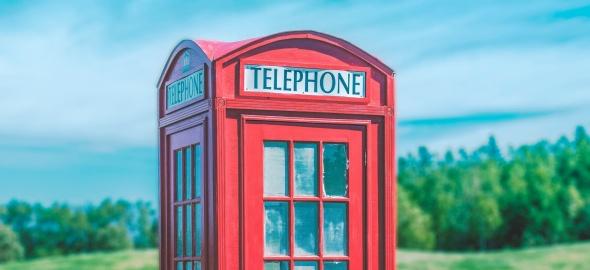 horaire téléphonique