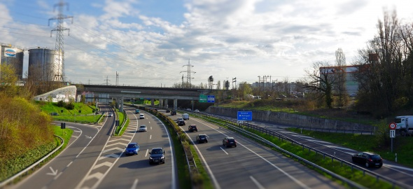 image autoroute