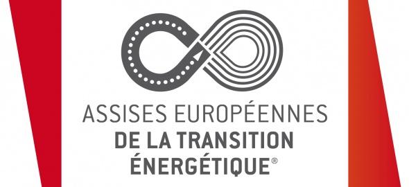 Logo Assises européenes de la transition énergétique
