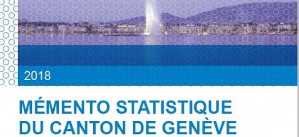 Tous les chiffres clés concernant Genève en format de poche