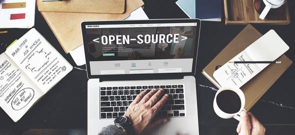 open source état de genève
