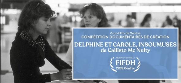 Grand Prix genève FIFDH 2019