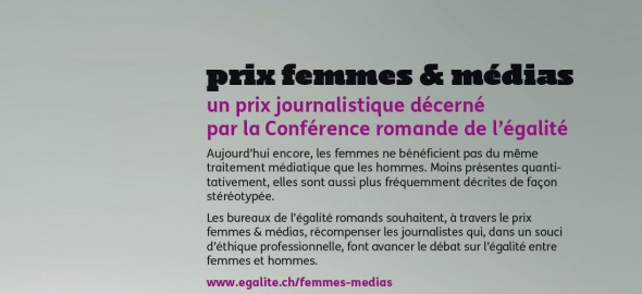texte prix femmes et médias