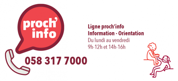Proch'info : un numéro unique renseigne et oriente les personnes proches aidantes