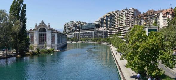 Genève DCS indemnité perte de revenus