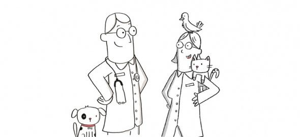 Utilisation des antibiotiques en médecine vétérinaire