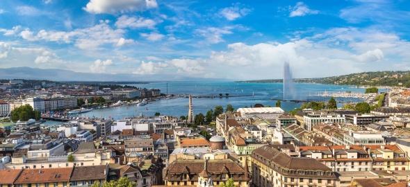L'évaluation de la valeur fiscale des villas, PPE et terrains nus à Genève