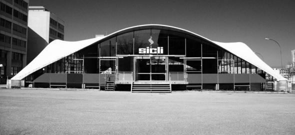 Pavillon Sicli