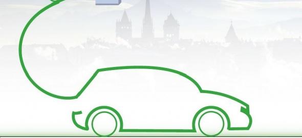 Image illustrant l'électromobilité
