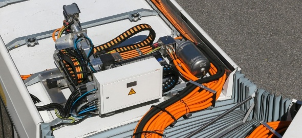 Technologie TOSA