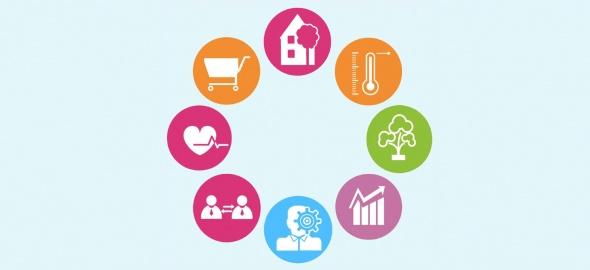 Plan d'actions développement durable 2019-2023