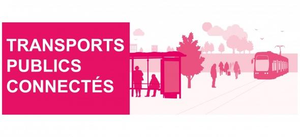Transports publics connectés