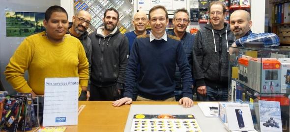 Label 1+ pour tous : zoom sur l'entreprise Photo Verdaine