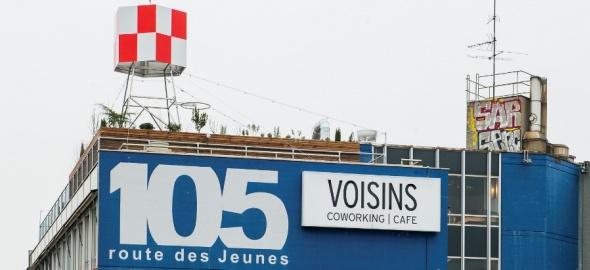 Voisins 105