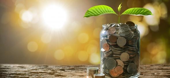 Le réseau des places financières durables établit son siège mondial à Genève