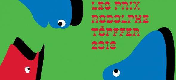 Les Prix Rodolphe Topffer