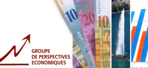 Logo du groupe de perspectives économiques
