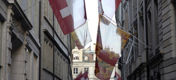 Genève signe un bilan 2017 positif en matière de développement économique