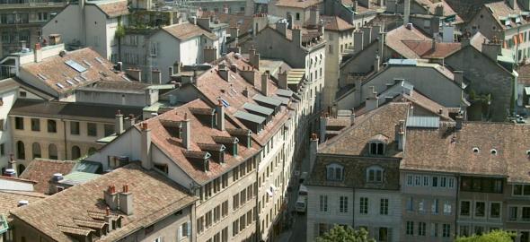 Vieille Ville - Cathédrale