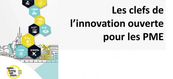 Innovation ouverte pour PME
