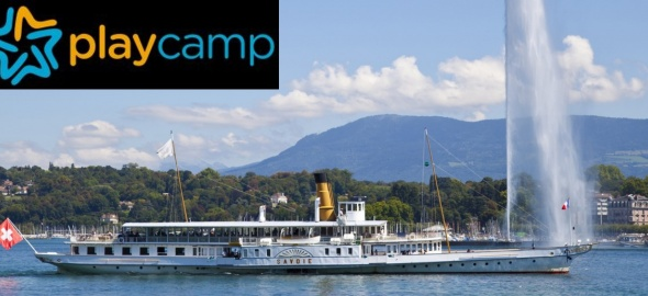Playcamp Genève 2020