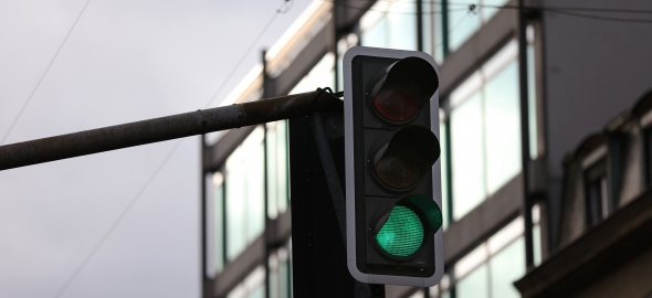 Nouvelle stratégie de régulation du trafic