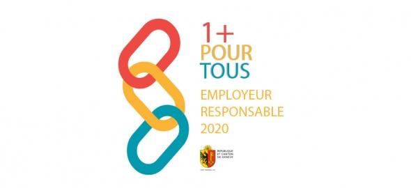 Le label se transforme pour devenir accessible à toute entreprise recrutant des personnes inscrites au chômage dans le canton